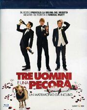 Tre Uomini E Una Pecora (Blu-Ray) LUCKY RED