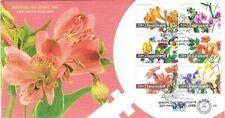 Nederland 2003 NVPH E480 / FDC 480 - Zomerzegels