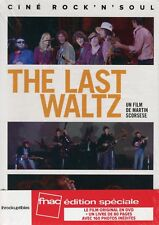 The Band : The Last Waltz (DVD & Book)