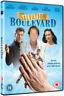 Pierce Brosnan, Ed Harris-Salvation Boulevard (UK IMPORT) DVD [REGION 2] NEW