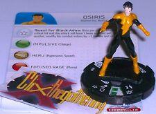 OSIRIS #007 #7 Brightest Day DC HeroClix