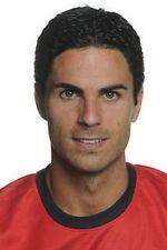 Foto de fútbol > Mikel Arteta Arsenal 2012-13