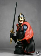 Bowen Bust Black Knight red variant avengers exclusive