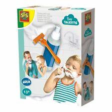 Badespielzeug Rasieren mit Schaum orange/blau