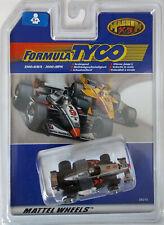 F1 McLaren Mercedes Benz Mobil 1 Mika Häkkinen #9 Formula TYCO Mattel HO SlotCar
