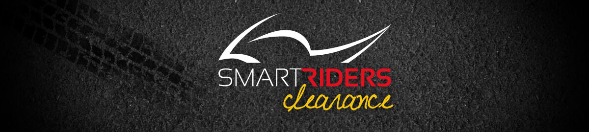 Smart Riders Clearance