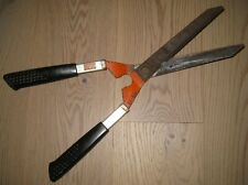 """Vintage Seymour Smith Snap-Cut 7"""" Blade No. 114-8 Hedge Trimmer Pruning Shears"""