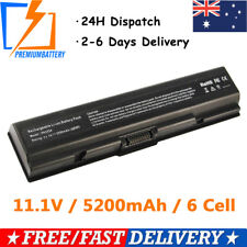 BATTERY For TOSHIBA Satellite Pro L300 L300D L500 PA3534U-1BRS PA3533-1BRS 6Cell