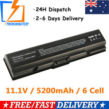 Laptop Battery for Toshiba PA3534U-1BRS PA3534U-1BAS PABAS098 SATELLITE A215 p