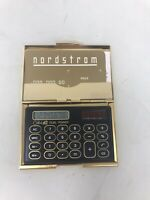 Colibri Vintage Business Card, Credit Card Case, Small Calculator GUC