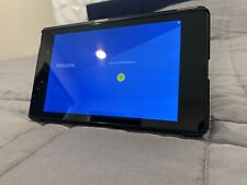 Nexus 7 (2nd Generation) 16GB, Wi-Fi, 7in - Black - GREAT CONDITION