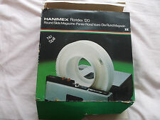 HANIMEX  WITH  BOX
