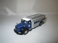 """BUB  07225  Mercedes-Benz  L6600  """"Tankwagen ARAL""""  1:87  OVP !"""