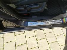 für Suzuki SX4 S-Cross Zubehör Teile Edelstahl Einstiegsleisten Beschützer 2019
