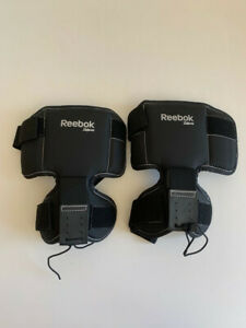Reebok Lefevre Hockey Goalie Thigh Pads Size Junior NWOT New Without Tags