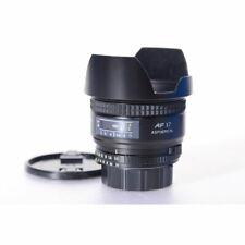 Tokina AT-X 3,5/17 ASP für Nikon Autofocus Kameras - ATX 17mm F/3.5 Weitwinkel