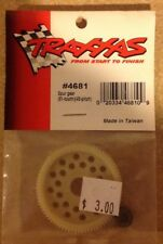 Traxxas Part #4681 81-Tooth 48 Pitch Spur Gear for the TRX1/TRX3/TCP/SRT