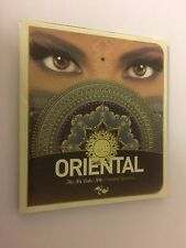 ORIENTAL - THE NII LATE NITE ORIENTAL GROOVES - NEW CD