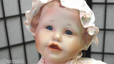 Doll - Picture Perfect Babies EMILY By Yolanda Bello - Knowles China Company