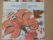 """The Beautiful South-A Little Time - 7"""" 45"""
