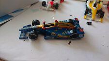 1:43 Alexander Rossi 2016 Indy 500 Winner #98 NAPA Honda