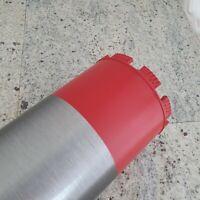 Diamantbohrkrone Kernbohrkrone Kernbohrer Bohrkrone Kernbohrgerät Bohrgerät TZ E