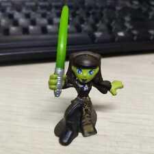 Star Wars Galactic Heroes Female Jedi Master Luminara Unduli Figure Toy