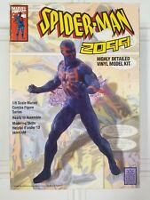 Horizon Spiderman 2099 Model Kit- Collectors Edition *Never built-Mib*