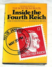 Inside the Fourth Reich by Erich Erdstein and Barbara Bean