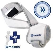 Masalo® Manschette MED gegen Tennisarm, Golferarm, Mausarm (Epicondylitis)