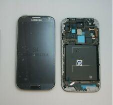 GENUINE SAMSUNG S4 i9505 BLACK GH97-14655B LCD SERVICE PACK NEW DISPLAY SCREEN