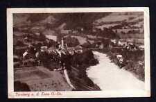 113289 AK Ternberg an der Enns Oberösterreich 1926