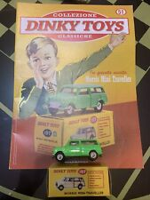 DINKY TOYS MORRIS MINI TRAVELLER N.51