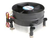 FAN775E StarTech 95mm Socket T 775 CPU Cooler Fan With Heatsink