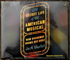Brand New Sealed The Secret Life of the American Musical (9 CD Pack)
