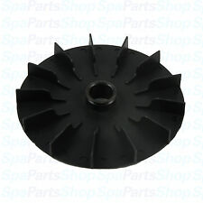 Century AO Smith Pool & Spa Motor Internal Cooling Fan SCN-512 601405