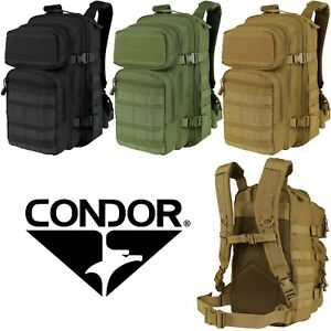 Condor 111222 Compact Assault GEN II Hunting Hiking Hydration Backpack Pack