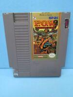 Nintendo NES P.O.W. Prisoners of War