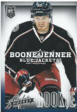 2013-14 Panini Absolute Hockey Boxing Day BOONE JENNER NHL #33 Rookie