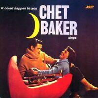Baker, ChetChet Baker Sings It Could Happen To You (180 Gram) (New Vinyl)