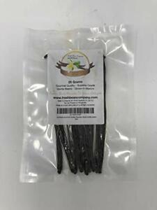 Mexican Vanilla Beans Gourmet quality Superior Grade