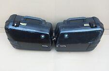 BMW Touringkoffer Koffer Touring mit Schlössern BMW K100 R65 R80 K 100 K75 K1100
