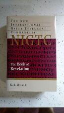 The Book of Revelation by G. K. Beale (Hardcover)
