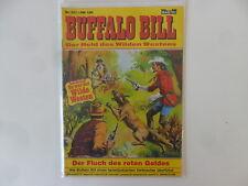 Bastei - Buffalo Bill - Hansrudi Wäscher - Nr. 531 - Zustand: 2-3