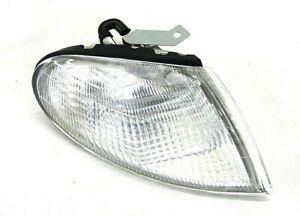 FOR HYUNDAI LANTRA L2 5/95-5/98 FRONT CORNER LIGHT - RIGHT DRIVER SIDE