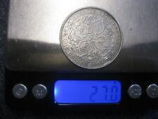 1 Dollar 1904 Straits Settlements sehr schöne silber Münze very nice silver coin