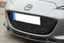 MX-5 ND/RF Spyder Frontgrill / ABS Grill / Tuning Grill / Wabengrill Mazda