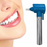 Electric Dental Teeth Cleaning/Oral/Tool/Tooth Polisher/Stain Plaque Remover XV