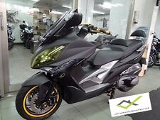 KYMCO XCITING 400 SPORTY FRONT HEADLIGHTS PROTECTIVE COVERS
