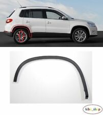 FOR VW TIGUAN 5N 2007 - 2016 NEW REAR WHEEL ARCH TRIM MOULDING RIGHT O/S DRIVER
